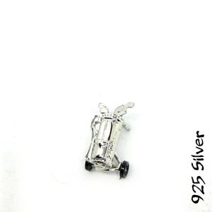 925 Silver Charm or pendant